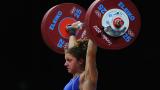 Връчват олимпийския медал на Милка Манева в събота