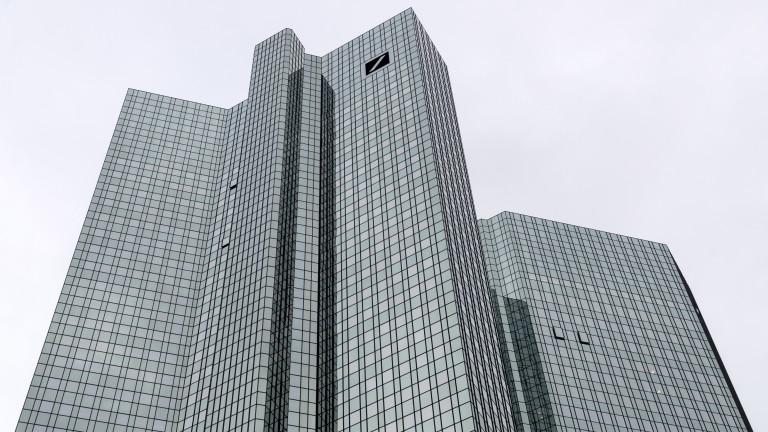 Дойче банк (Deutsche Bank) и Комерцбанк (Commerzbank) започнаха преговори за