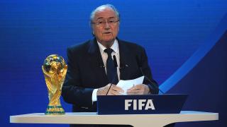 Билетите за Световното по футбол през 2018-а удариха $1000