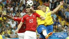 Футболната федерация на Бразилия пита ФИФА защо съдиите на мача с Швейцария не използваха ВАР
