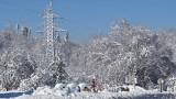 До края на деня ще има ток във всички населени места в Благоевградско