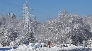 Възстановиха тока в Сърница