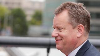Великобритания решена да не търгува суверенитет за сделка с ЕС