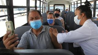 Нов скок на заразени с коронавирус в Мексико