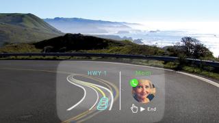 Navdy представя технология от бъдещето (видео)