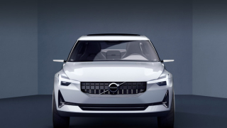 В Япония разрешиха автомобили без огледала за задно виждане