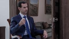 """Асад сезира ООН за грабеж на нефт от САЩ, но """"ООН го няма, светът е като преди ВСВ"""""""
