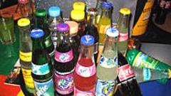 Спад в цените на безалкохолните напитки