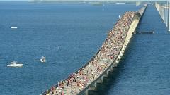 Покачващото се морско равнище може да принуди 13 млн. американци да мигрират
