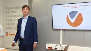 Vivacom пусна 4G мрежата си