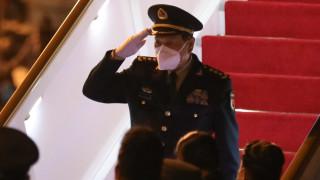 Китай за военното сътрудничество с Русия: За мир и стабилност на планетата
