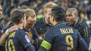 Монако излезе начело във френското първенство