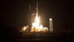SpaceX ще изстрелва ракети от водата