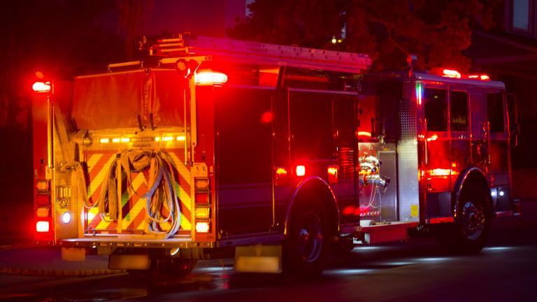 Силна експлозия в американския град Хюстън