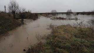 Порой наводни Котел