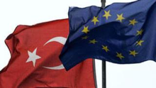 Турция демократизира конституцията си