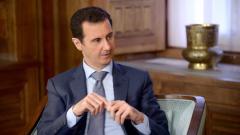 Асад обяви амнистия за дезертьорите от армията