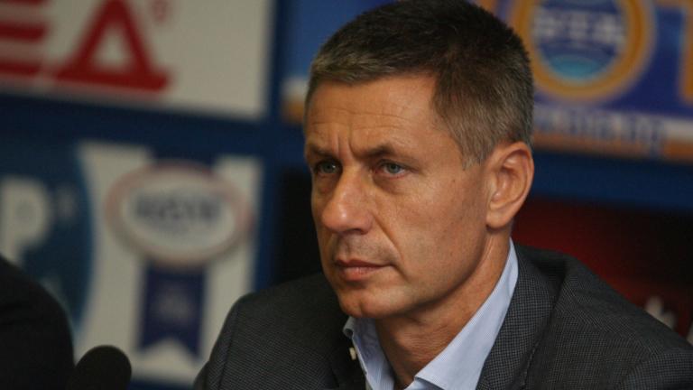 Радостин Стойчев може да работи в Бразилия