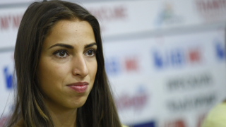 Елица Василева ще играе за трети сезон в Казан