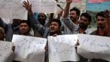 Загинали и ранени при протест след изнасилване и убийство на дете в Пакистан