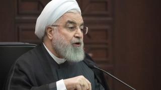 Рохани: Атаката срещу Саудитска Арабия е предупреждение