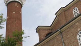 Борисов: Няма да допусна етническо напрежение заради софийската джамия