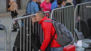 Повечето от заразените с коронавирус в Москва са млади хора