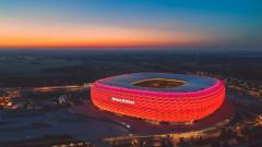 Магията на Европейското - градовете и стадионите, в които ще се играе футбол