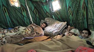 """Превзеха"" ТВ канал заради гладуващи африканци"