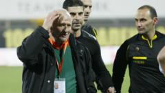 Люпко: Изваждането на Литекс е най-голямата глупост в българския футбол