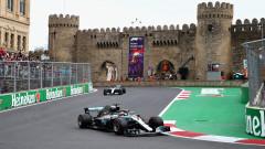 Календарът във Формула 1 остава непокътнат