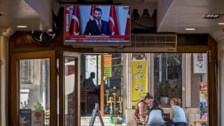 Ердоган назначи нов финансов министър след оставката на зет си