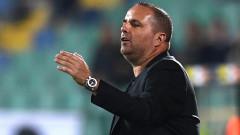 Селекционерът на Кипър: В следващите ни мачове ще накараме феновете да се гордеят