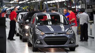 Hyundai преговaря да отвори завод за автомобили в Хърватия