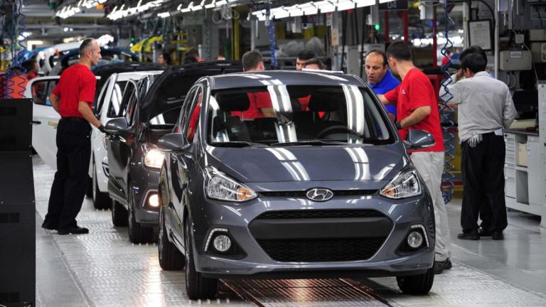 Южнокорейската компанияHyundai Motor от 2 месеца преговаря за изграждането на