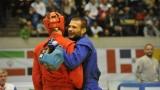 Марко Косев: Благодаря на всички мои приятели, медалът ми е за тях!