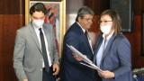 БСП няма да подкрепи проекта за нова Конституция, категорична Нинова