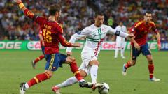 Фернандо Сантош: Португалия няма да разчита само на Роналдо на Евро 2016