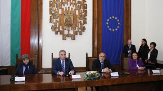 Борисов се надява на кратка пауза
