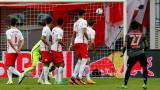 Байерн (Мюнхен) победи РБ Лайпциг с 5:4