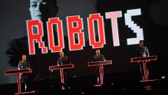 Kraftwerk с концерт в България през 2018