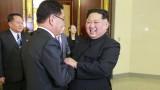 Северна Корея се съгласи да преговаря с Юга