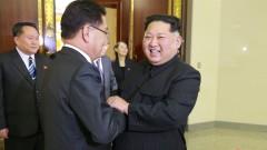 КНДР обяви условието, при което се отказва от ядрените оръжия