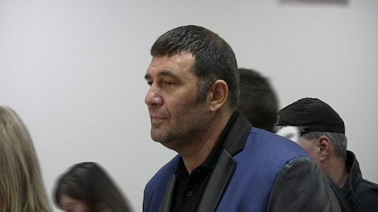 Атанас Червенков – Райфъла и групата му отиват на съд