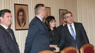 Реформатори уговарят Борисов за подкрепа