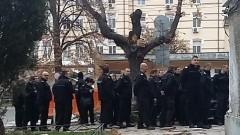 Служителите в затворите у нас излизат на протест