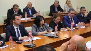 """Правителството преговаря с ЕК за помощ за ТЕЦ """"Марица Изток 2"""""""