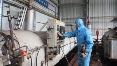 Китай обяви възстановяване на работата в 98% от основните предприятия