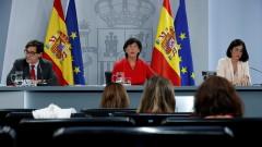 Испания въвежда задължителни маски за всички деца над 6 години в училище