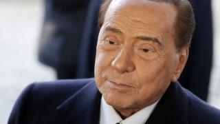 Берлускони приет в болница със сърдечни проблеми